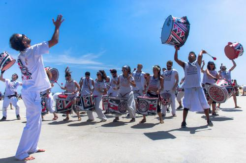 brasil-diosa-mar-homenaje-iemanja-barcelona-batala-percusion
